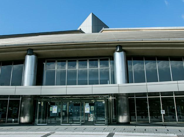 生駒市生涯学習施設 | LIFELONG LEARNING FACILITIES OF IKOMA CITY